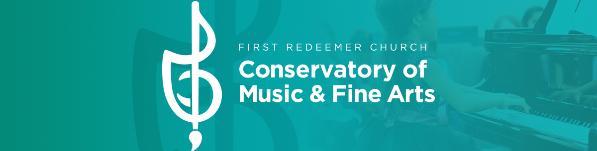 First Redeemer Conservatory of Music and Fine Arts